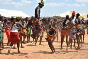 cultural encounters in kidepo valley national park