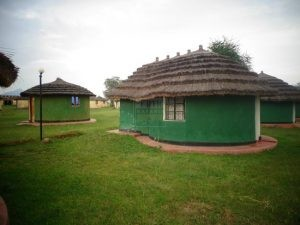 Apoka Rest Camp in kidepo valley national park