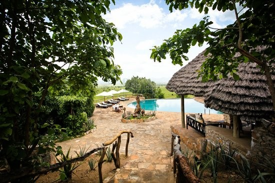 Accommodation in Kidepo Valley National Park-Uganda safari news